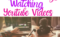Make Money Watching Youtube Videos