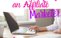 The Daily Life of an Affiliate Marketer: What to Expect