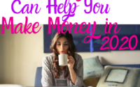 4 Side Gigs That Can Help You Make Money in 2020